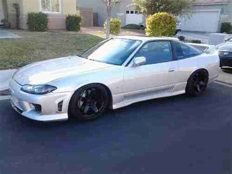 how to sell used cars 1992 nissan 240sx electronic valve timing find used nissan 240sx s13 5 1992 in las vegas nevada united states