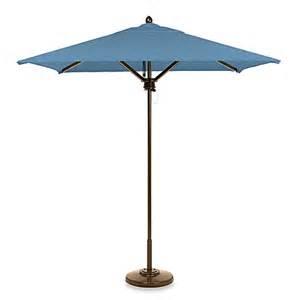 7 Foot Patio Umbrella Brown 7 Foot Square Patio Umbrella Bed Bath Beyond