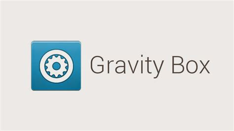 gravity box apk gravitybox lp v 5 1 3 apk per android desktop solution