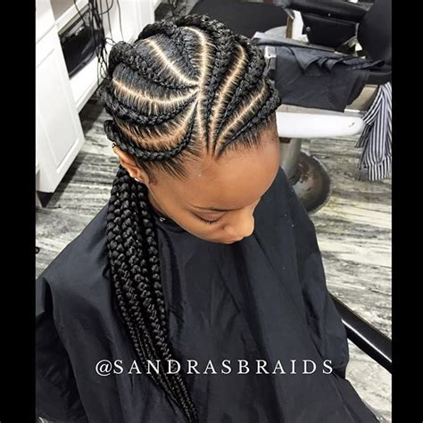 goddess braids large pinterest princessishereo hair laid pinterest