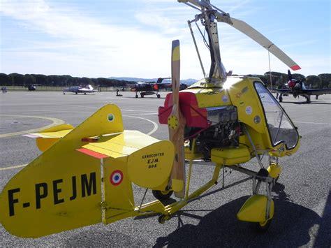 Ejm De La gyrocopter ejm 002 alat 2011 maquetland le monde de