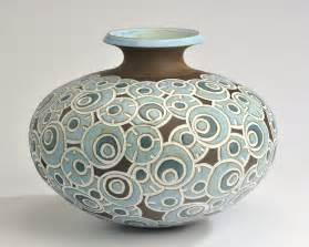 vase ceramic boyan moskov boyan pottery artist profile artful home