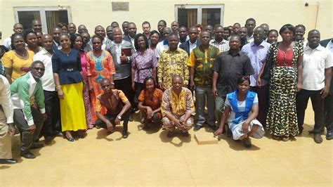 burkina faso approves  multisectoral strategic nutrition plan     backing
