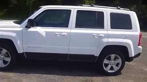 white jeep patriot 2014 white jeep patriot limited www pixshark com images
