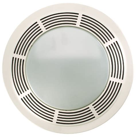 Bathroom Fan On All The Time Bathroom Fans Nutone 8664rp 100 Cfm 3 5 Sones Designer