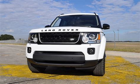 black land rover lr4 hd road test review 2016 land rover lr4 hse black pack