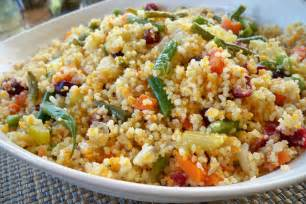 a cornucopia of couscous cook better than most restaurants