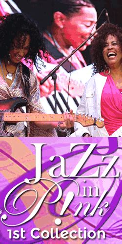 Jazz020 Pink smoothjazz going for adds jazz in pink