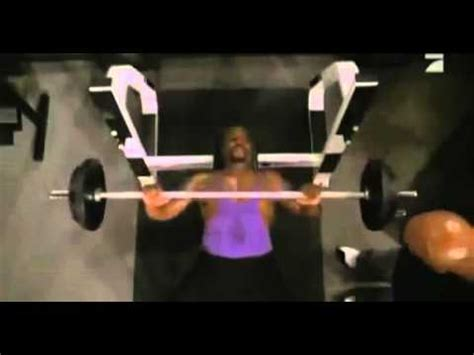terry crews bench terry crew euro training so funny youtube