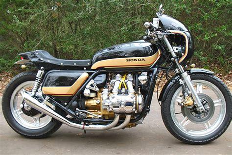 gl1000 cafe racer kit gold wing bobber or cafe vtxoa