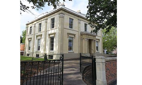 elizabeth house elizabeth gaskell s rare victorian villa reopens after 163 2