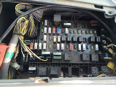 Freightliner Columbia Fuse Boxes Amp Panels For Sale