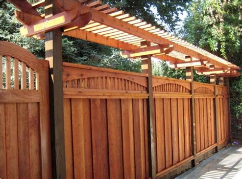 1000 Images About Gates And Arbors On Pinterest Arbor Fence Pergola Designs