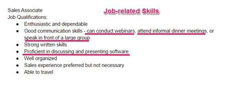 What To Put On A Resume For Skills by 30 Best Exles Of What Skills To Put On A Resume