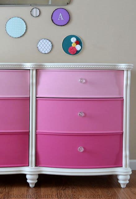 colorful dressers best 25 colorful dresser ideas on