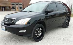 find used 2004 lexus rx330 sport utility 4 door 3 3l new
