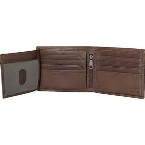 Black 67 Mustang Relic Mark Traveler Wallet 2 Colors Mens Wallet New Ebay