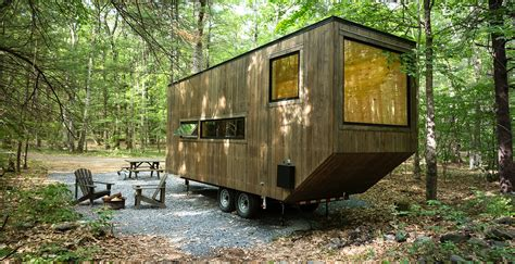 micro tiny house getaway is launching new tiny house rentals in washington