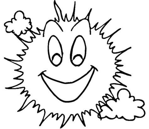 sun face coloring page ausmalbild l 228 chelnde sonne ausmalbilder kostenlos zum