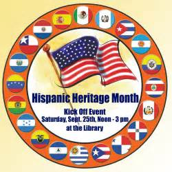 stratford library blog hispanic heritage month kick off event