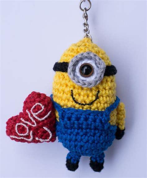imagenes de minions en crochet mejores 423 im 225 genes de diy minions en pinterest