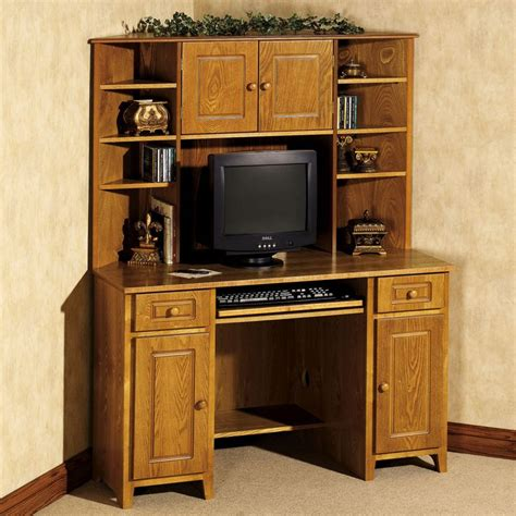 Small Corner Desk With Hutch Design 1 Inspiration Small Desk With Hutch