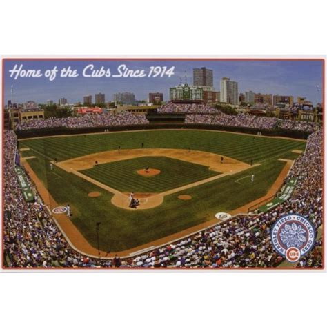 Wrigley Field Gift Card - chicago cubs souvenirs 15 or less from chicagoteamstore com
