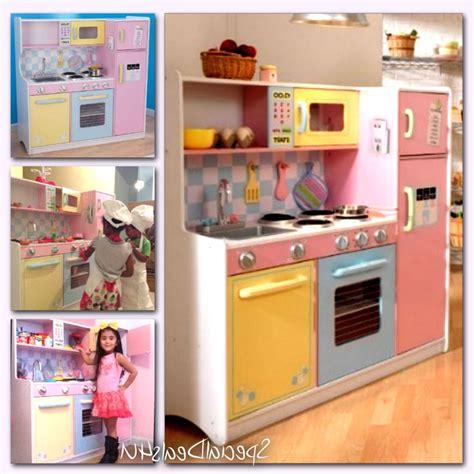 kidkraft pink vintage kitchen 53179 kenangorgun com