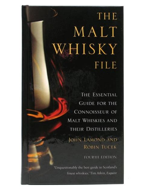 malting at home books the malt whisky file the whisky exchange