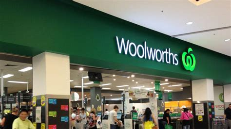 woolworths introduces restriction    store due  unprecedented demand