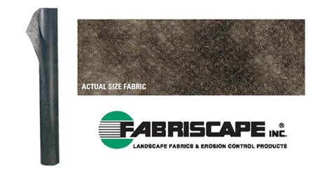Landscape Fabric Thickness Fabric Thickness Dimensions Sqft Roll Rolls