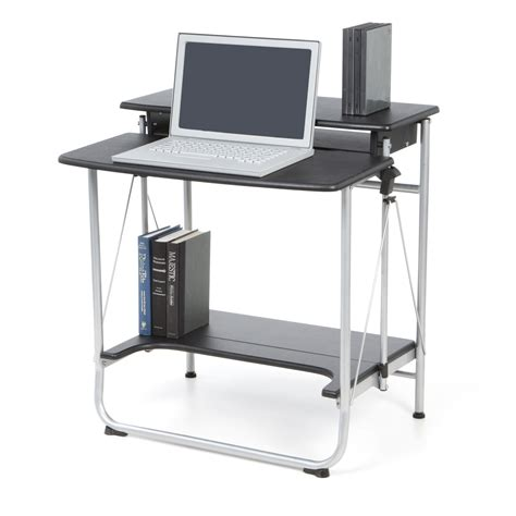 Computer Desk Reviews Comfort Products Freeley Folding Computer Desk Reviews Wayfair