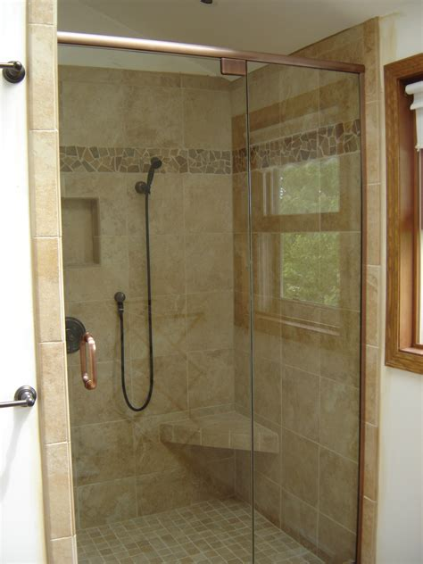 swinging door milwaukee shower doors home glass co inc milwaukee broken glass