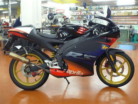 50ccm Motorrad Rs 50 by Motorrad Occasion Kaufen Aprilia Rs 50 Arb Bike Ag