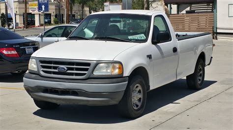 how it works cars 2000 ford f150 parking system 2000 ford f 150 overview cargurus