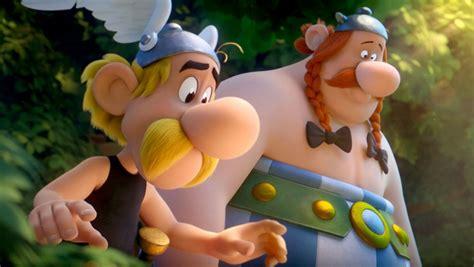 filme schauen asterix the secret of the magic potion asterix the secret of the magic potion review