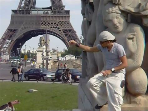Jam Eiffel tour eiffel jam