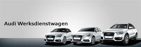 Audi Werkswagen by Audi Werksdienstwagen Auto Izbor