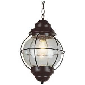 Pendant Lantern Lighting Trans Globe Lighting 174 Nautical 9 Quot Hanging Lantern 210530 Lighting At Sportsman S Guide