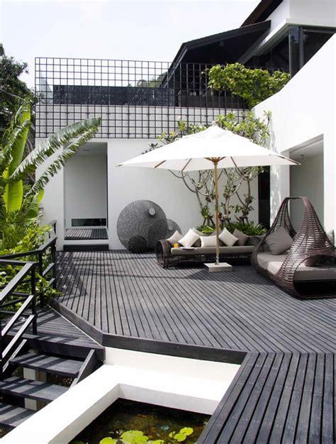 Les Plus Belles Terrasse En Bois by Les Plus Belles Terrasses Trouv 233 Es Sur Moving