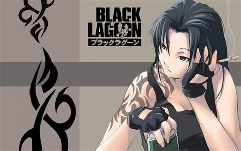 black lagoon images black lagoon wallpaper and background