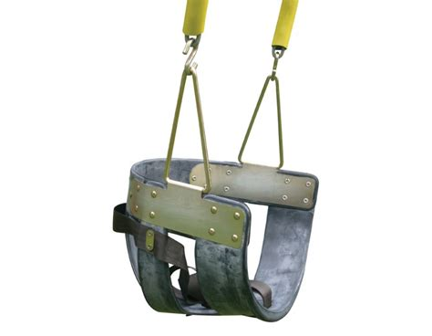 commercial grade swing seat adult disabled swing seat