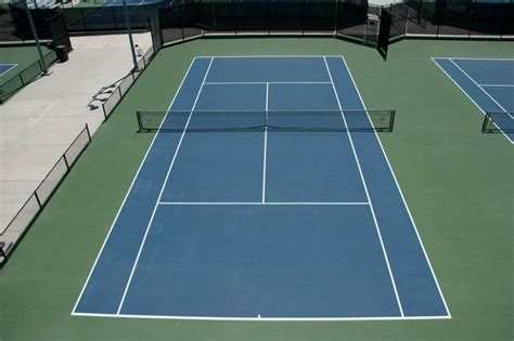 Backyard Tennis Court Dimensions Byu Recreation And Program Services Outdoor Tennis Courts