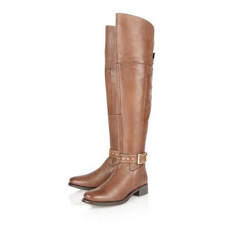 light brown knee high boots buy ravel arkansas knee high boots in