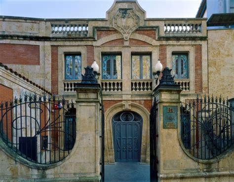 art noveau y art deco museo art nouveau y art d 233 co casa lis salamanca museo
