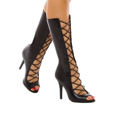 gladiator thigh high heels gladiator sandal heels for 11 gladiator sandal