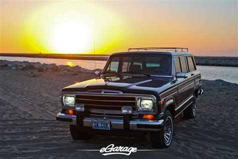 Build Jeep Grand Building The Best Jeep Grand Wagoneer