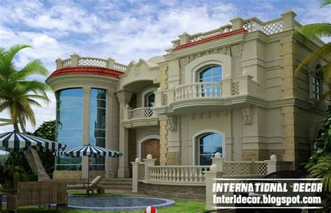 design villa international villa designs ideas modern villas designs
