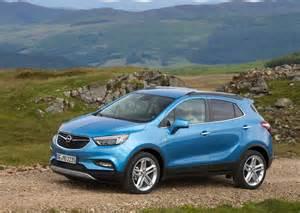Opel Mokka Opel Mokka X 2017 Drive Cars Co Za