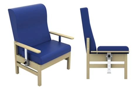 bariatric armchairs atlas bariatric armchair with drop arms in anti bacterial